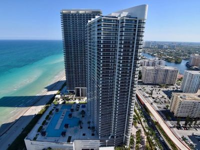 Photo for Ocean and Bay Views 2 Bed 2 Bath @ Hyde Resort