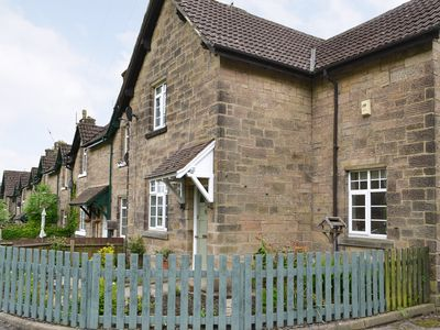 Photo for 2 bedroom accommodation in Rowsley, near Matlock