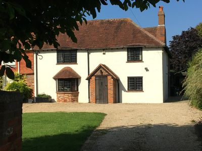 Photo for 18th Century Cottage