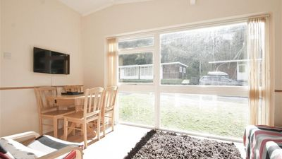 Photo for CA033 Summercliffe Chalet, Caswell
