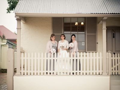 Photo for Ambient 1834 Windsor Cottage in historic WINDSOR NSW