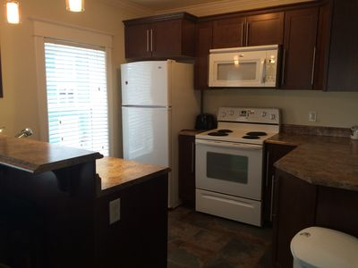 Photo for Suite 2, Executive 1 Bedroom Apartment on Colourful Jellybean Row