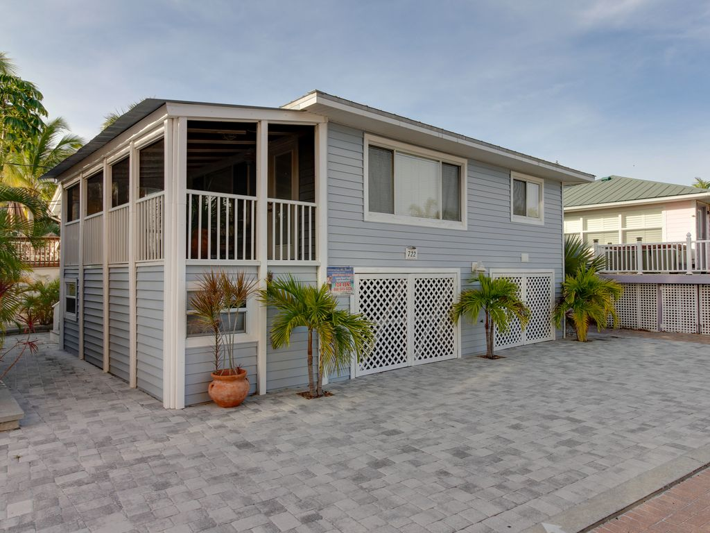 cottage per 6 persone sulla fort myers beach 974712