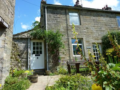 Photo for Beautiful Cottage In Hebden, Nr. Grassington, Wharfedale, Yorkshire Dales