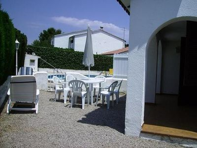 Photo for Holiday house Creixell for 6 persons with 3 bedrooms - Holiday house
