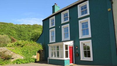 Photo for 5BR House Vacation Rental in Solva