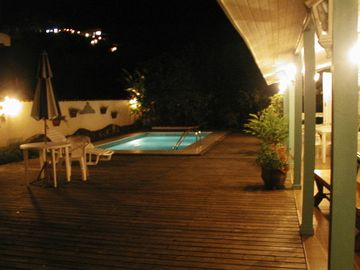 Charming and confortable home in Ilhabela