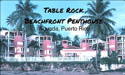 Photo for Table Rock Beachfront Penthouse Minutes from Rincon and Excellent Surfing