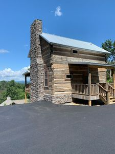 Photo for Melton's View Built by the Barnwood Builders Season Eight.