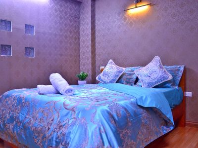 Photo for Spacious Quiet Private House in the Heart of Hanoi