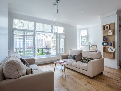 Photo for Rue Michel-Ange II by onefinestay