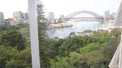 Photo for 1BR Studio Vacation Rental in Kirribilli, NSW
