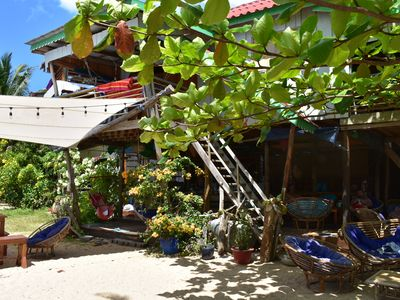 Photo for 2BR Guest House Vacation Rental in Koh Rong Sanloem Island, Sihanoukville Province