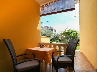 Photo for Holiday apartment with terrace and coffee machine