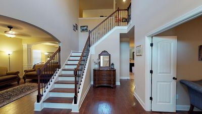 Photo for Executive 6/6 Home Theater, Pool, Trails, By Pinewood Studios, Atlanta Airport!