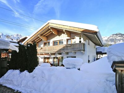 Photo for Holiday flat, Going am Wilden Kaiser  in Kitzbüheler Alpen - 4 persons, 2 bedrooms