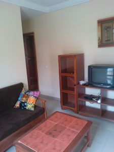 Photo for 1 bedroom furnished apartment