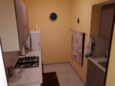 Photo for Holiday Apartment Rosi near the sea