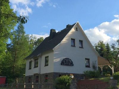 Photo for Holiday house Grünhainichen for 1 - 5 persons with 2 bedrooms - Holiday house