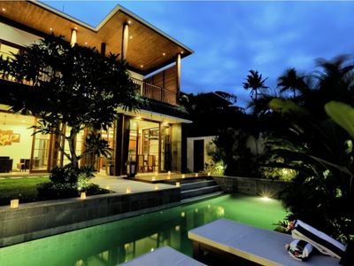 Photo for Bale Gede 3BR Luxury Villas, Seminyak