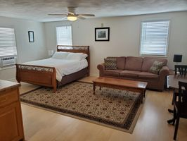 Photo for 1BR Apartment Vacation Rental in New Castle, Virginia