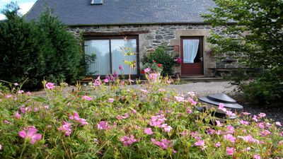 Photo for Owl Gite, sleeps 6, Fox's Lair bar on site