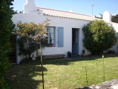 Photo for A small house in the Islais character near the Port of Millstone