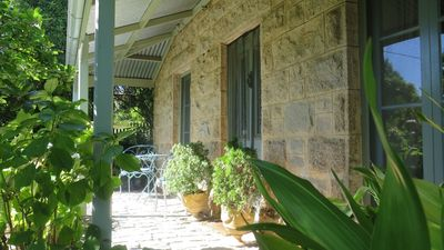 Photo for An 1860's heritage listed Cottage