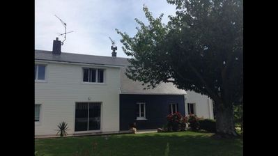Photo for Cottage with wellness center near Etretat