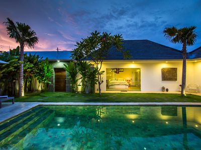 Photo for A Brand New Villa 3 Bedroom Near Seminyak