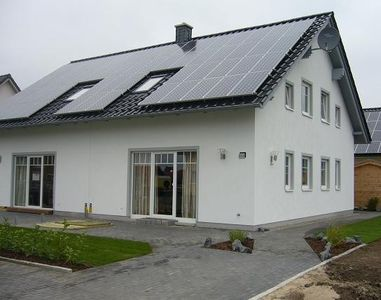 Photo for Exclusive semi-detached house built in 2009