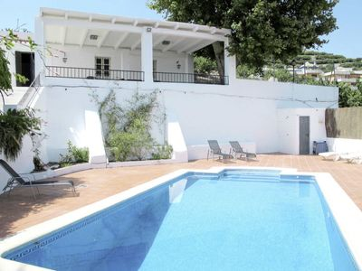Photo for Vacation home Vista Alegre (AMU609) in Motril - 6 persons, 3 bedrooms
