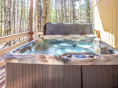 Hot tub, Game Room - Minutes from Cranmore, Saco, Village, Outlets, Storyland!