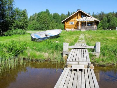 Photo for Vacation home Koistinen (FIJ103) in Tuusniemi - 6 persons, 2 bedrooms