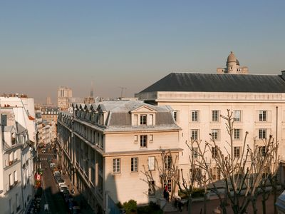 Photo for Exquisite Penthouse Apt In The Center Of Latin Quarter : Best Deal For 4