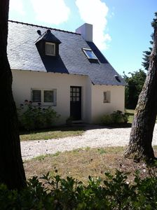 Photo for Quiet house on the Golf of Saint Laurent, 10 minutes from the beaches