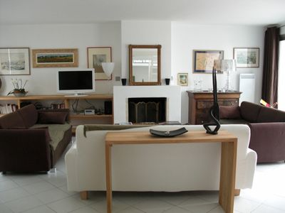 Photo for CONTEMPORARY HOUSE 3 BEDROOMS 6 MINUTES FROM LA ROCHELLE