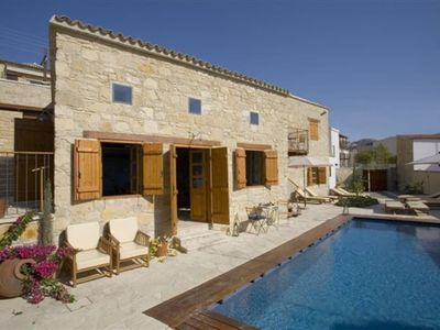 Photo for 1BR Hotel Vacation Rental in Tochni,