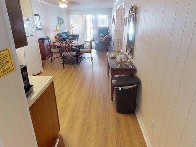 Photo for Spacious condo across the street from the beach in downtown Isle of Palms