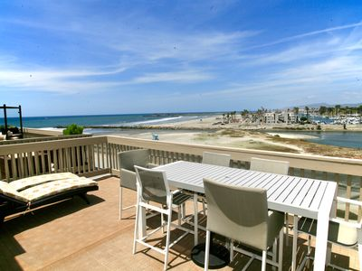 Photo for **New Listing**  FULLY REMODELED -2 Story Condo- PANORAMIC OCEAN VIEWS- F311 - Pacific Surf Shack