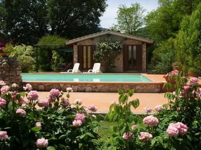 Photo for Holiday house Orte for 2 - 6 persons with 3 bedrooms - Holiday house