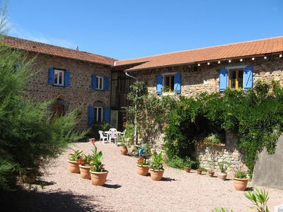 """Photo for Room Serpolet / Guesthouse """"Aux 3 Sapins"""""""