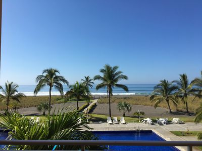 Photo for Playa La Barqueta Fully furnished condominium in front of the beach
