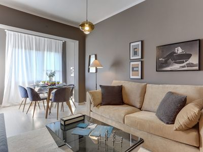 Photo for Rocafort 603 - Three Bedroom Apartment, Sleeps 5