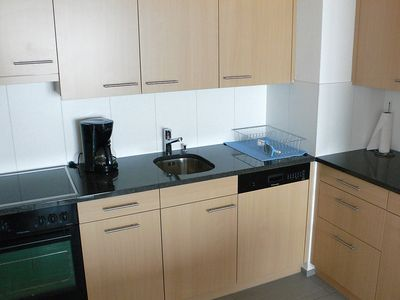 Photo for Apartment in the center of Tschiertschen with Parking, Internet, Washing machine, Balcony (48955)