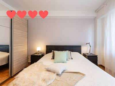 Photo for CENTRAL CITY CENTER APARTMENT ❤❤❤❤