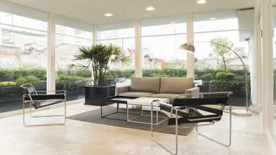 Photo for Très Chic Apartment with Dreamy Rooftop and Unbeatable Location