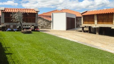 Photo for Self catering cantinho do Cantador for 5 people
