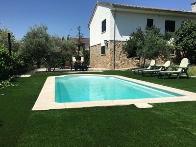 Photo for Self catering Pelayos I for 6 people