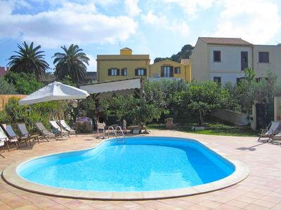 Photo for 3BR Apartment Vacation Rental in Paceco, Sicily